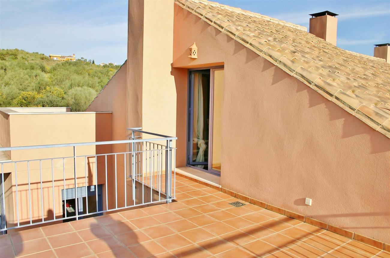 Townhouse for sale Nueva Andalucia Marbella Spain (8) (Large)