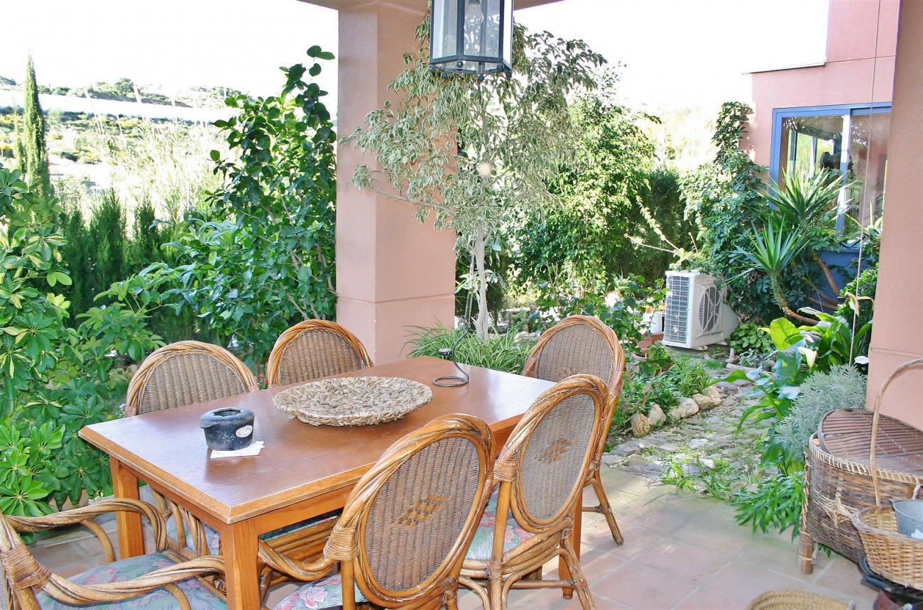 Townhouse for sale Nueva Andalucia Marbella Spain (14) (Large)