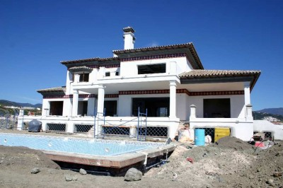 357081 - Villa For sale in La Alquería, Benahavís, Málaga, Spain