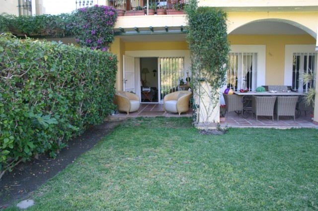 Apartment for Sale - 175.000€ - La Quinta Golf, Costa del Sol - Ref: 3245
