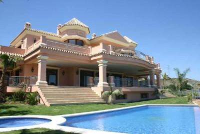 370341 - Villa For sale in La Alquería, Benahavís, Málaga, Spain