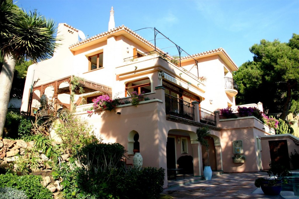 Купить квартиру андалусия испания