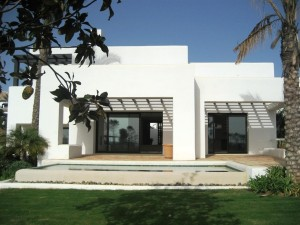 372878 - New Development For sale in Casares, Málaga, Spain