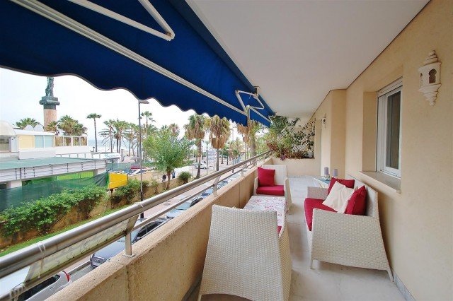 Apartment for Rent - 1.990€/week - Puerto Banús, Costa del Sol - Ref: 3306