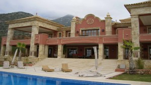 377759 - Villa for sale in Sierra Blanca, Marbella, Málaga, Spain