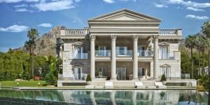 380802 - Villa for sale in Sierra Blanca, Marbella, Málaga, L'Espagne
