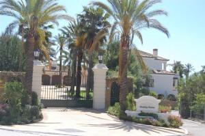 436362 - Villa For sale in Golden Mile, Marbella, Málaga, Spain