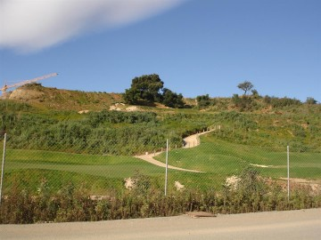 438102 - Plot for sale in Los Arqueros, Benahavís, Málaga, Spain