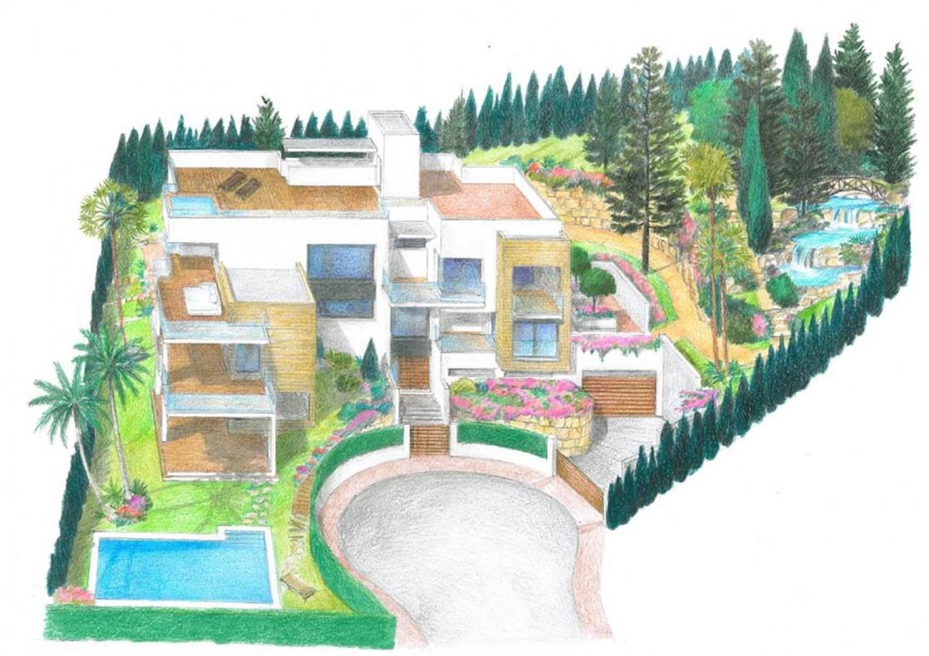 Plot for sale Nueva Andalucia (5) (Large)