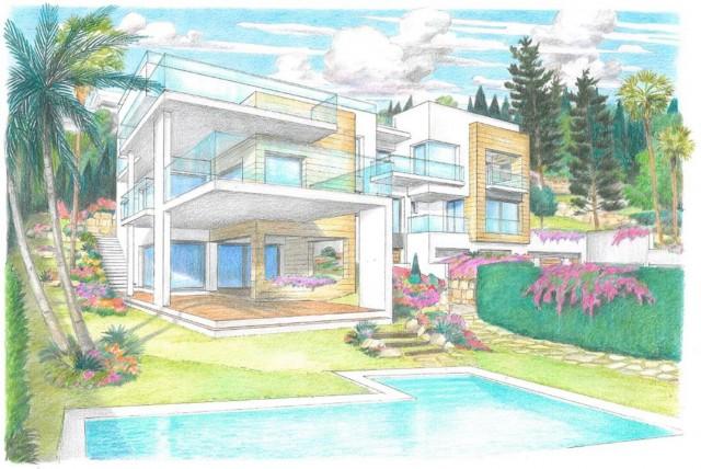 Plot/Land for Sale - 325.000€ - Nueva Andalucía, Costa del Sol - Ref: 3800