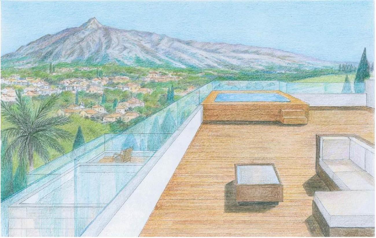 Plot for sale Nueva Andalucia (7) (Large)