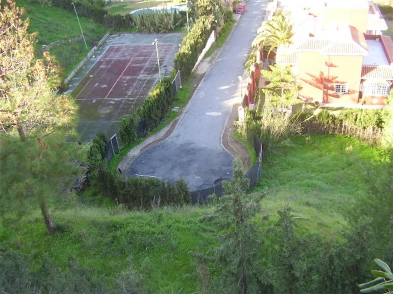 Plot for sale Nueva Andalucia Marbella Spain (5)