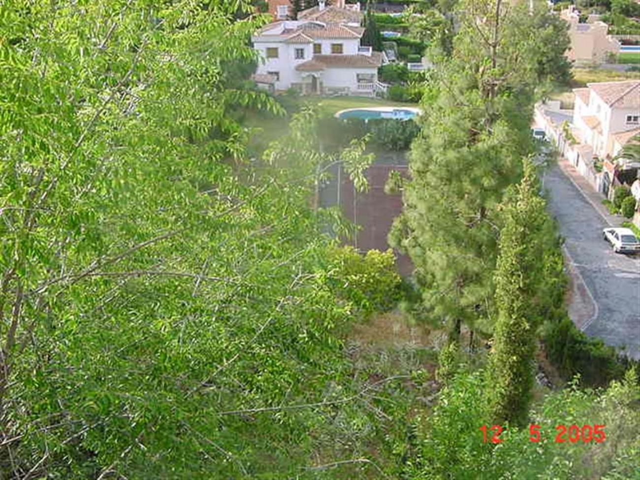 Plot for sale Nueva Andalucia Marbella Spain (13)