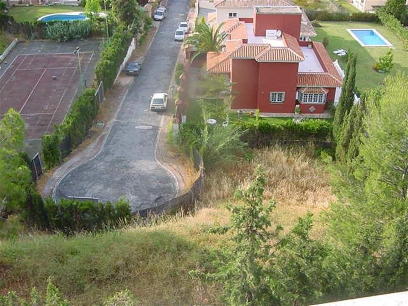 Plot for sale Nueva Andalucia Marbella Spain (15)
