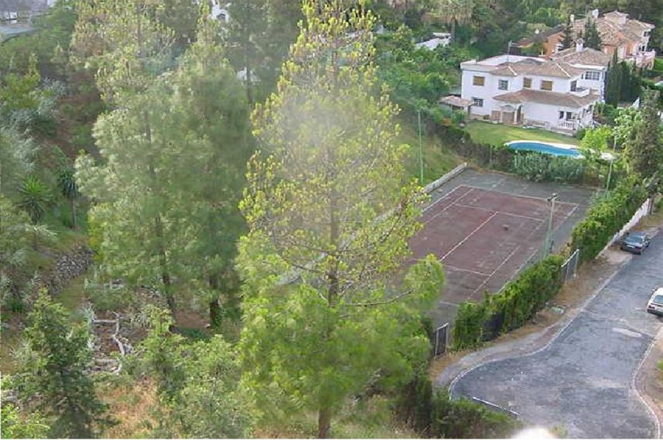 Plot for sale Nueva Andalucia Marbella Spain (16)