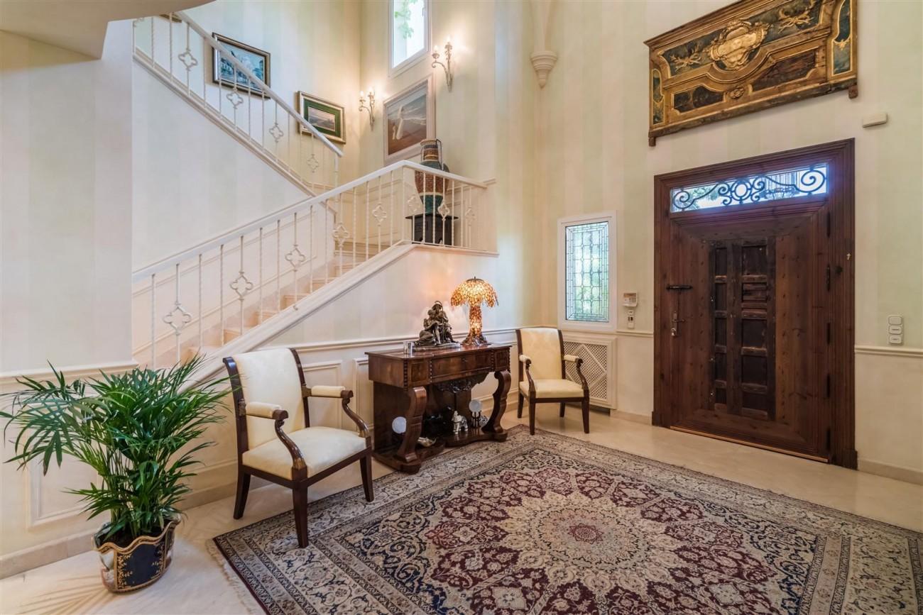 Villa for sale Marbella West Spain (2) (Large)