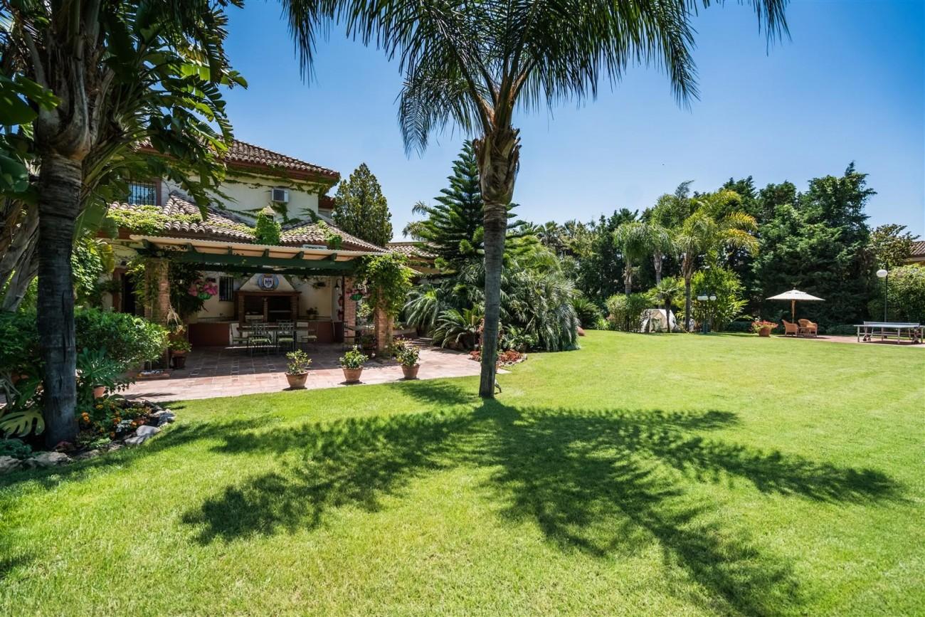 Villa for sale Marbella West Spain (25) (Large)