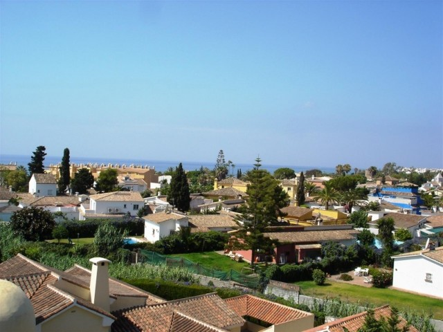 Penthouse for Sale - 525.000€ - New Golden Mile Playa, Costa del Sol - Ref: 3838