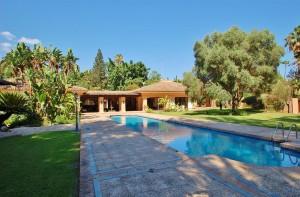 Villa for rent in Nueva Andalucía, Marbella, Málaga
