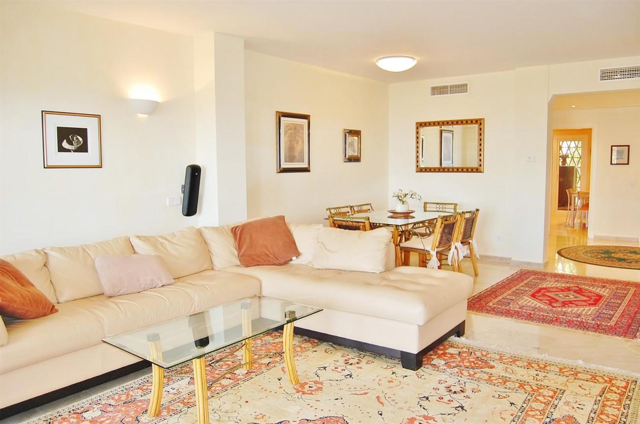 Ample 3 Bedrooms Apartment Puerto Banus marbella Spain (7) (Large)