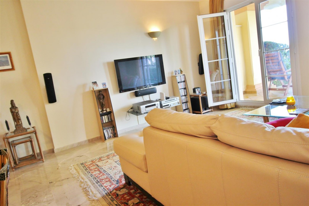 A3988 Apartment for sale 3 bedrooms Puerto Banus (11) (Large)