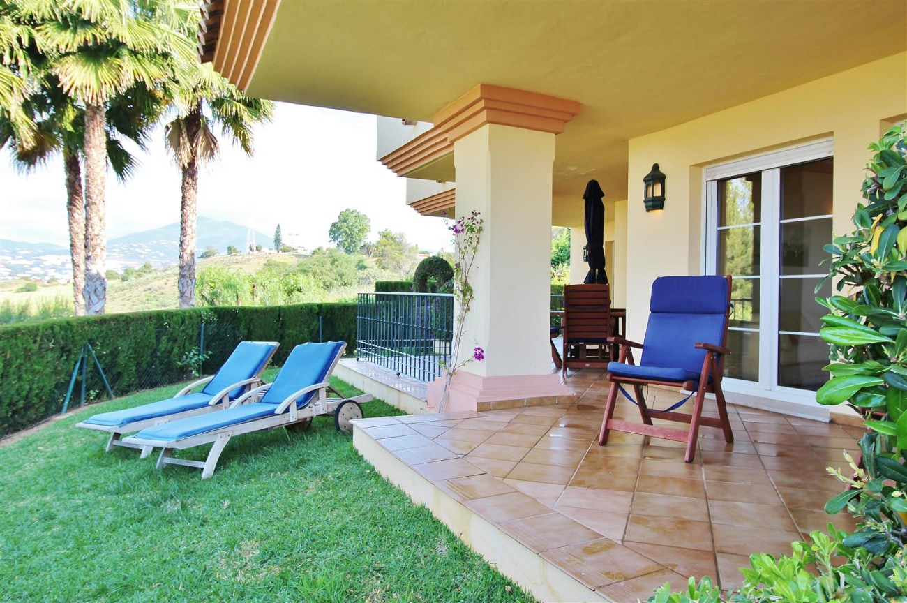 A3988 Apartment for sale 3 bedrooms Puerto Banus (68) (Large)