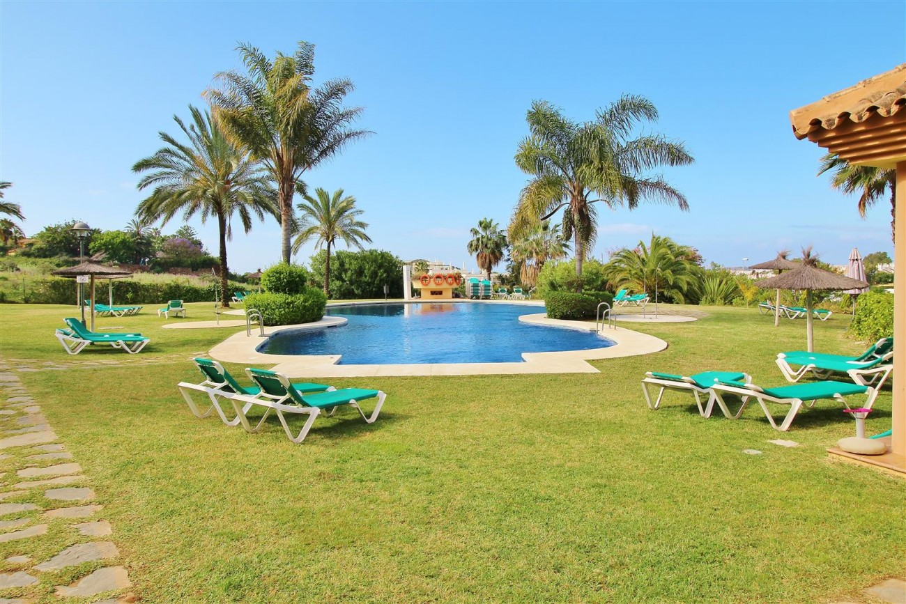 A3988 Apartment for sale 3 bedrooms Puerto Banus (91) (Large)