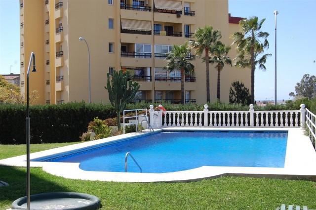 Apartment for Rent - 500€/week - Nueva Andalucía, Costa del Sol - Ref: 4018