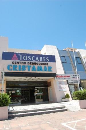 Commercial for sale in Puerto Banús, Marbella, Málaga