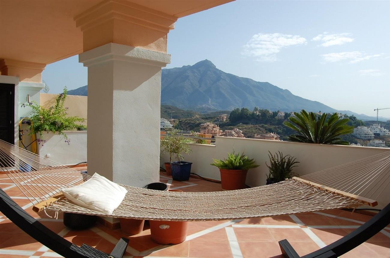A4215 Luxury Penthouse Nueva Andalucia Marbella (6)