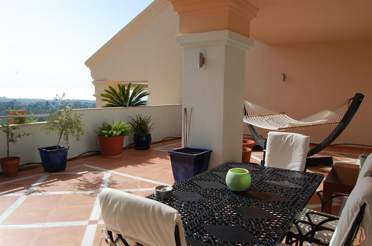 A4215 Luxury Penthouse Nueva Andalucia Marbella (7)