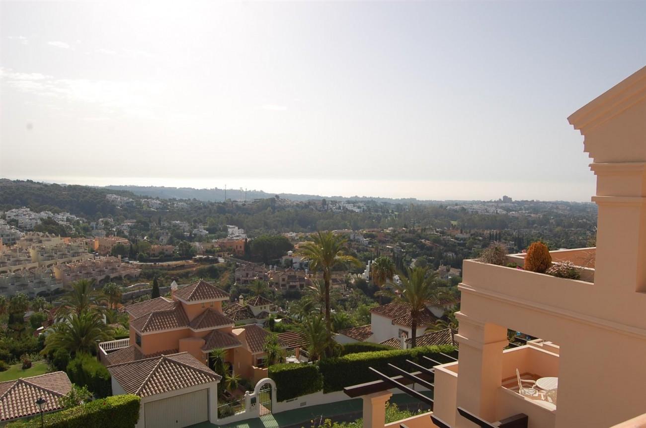 A4215 Luxury Penthouse Nueva Andalucia Marbella (8)