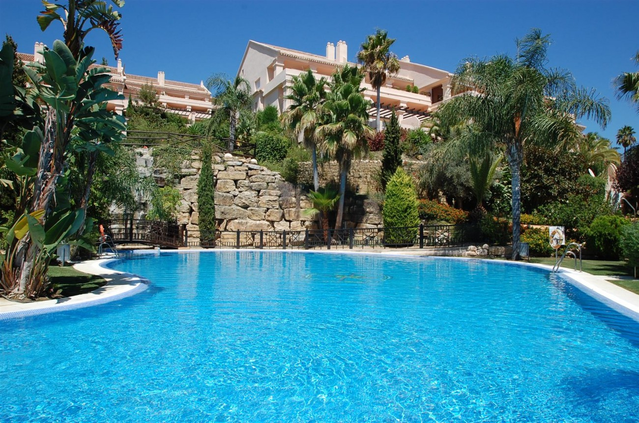 A4215 Luxury Penthouse Nueva Andalucia Marbella (3)