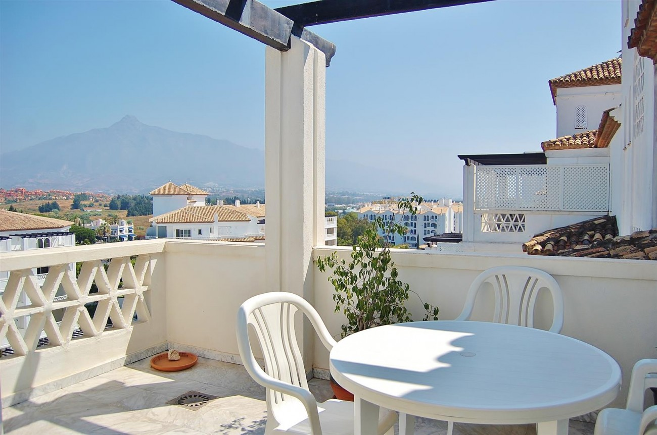 A4319 Apartment For Sale Puerto Banus Marbella (4) (Large)