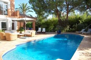 550454 - Villa for rent in Nueva Andalucía, Marbella, Málaga, Spain
