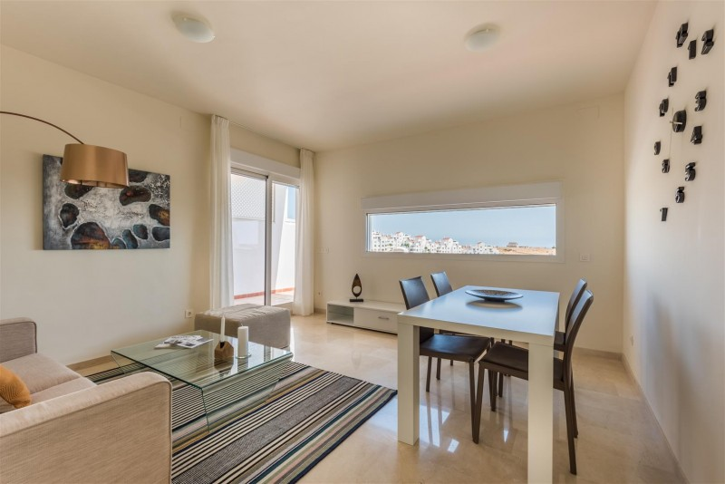 New Apartments West of Estepona Malaga Spain (4) (Large)
