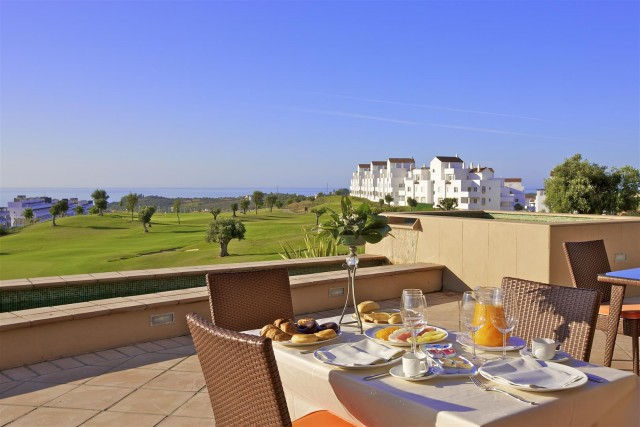 New Development for Sale - 152.460€ - West Estepona, Costa del Sol - Ref: 4393
