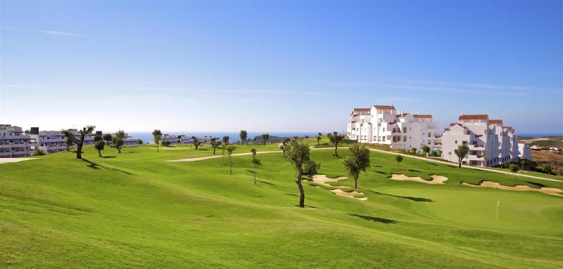 New Apartments West of Estepona Malaga Spain (11) (Large)