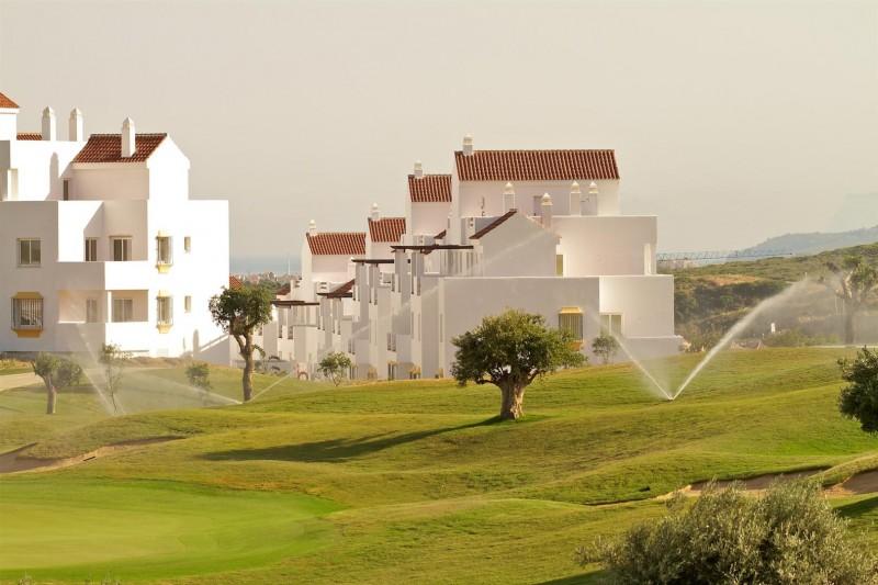 New Apartments West of Estepona Malaga Spain (13) (Large)