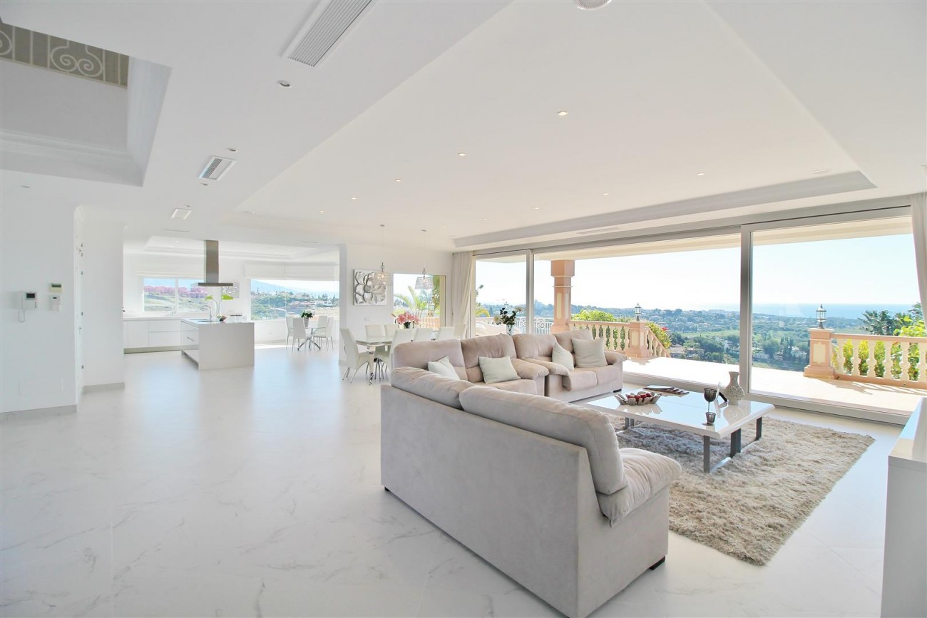 Luxury Villa for sale Benahavis Spain (14) (Large)