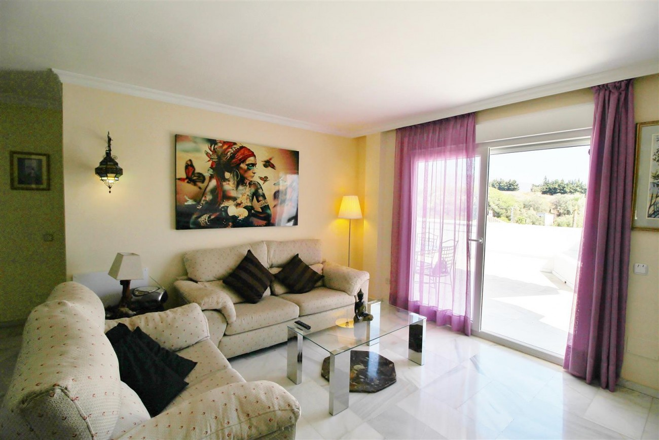 Townhouse for sale close to Puerto Banus Marbella Spain (6) (Large)