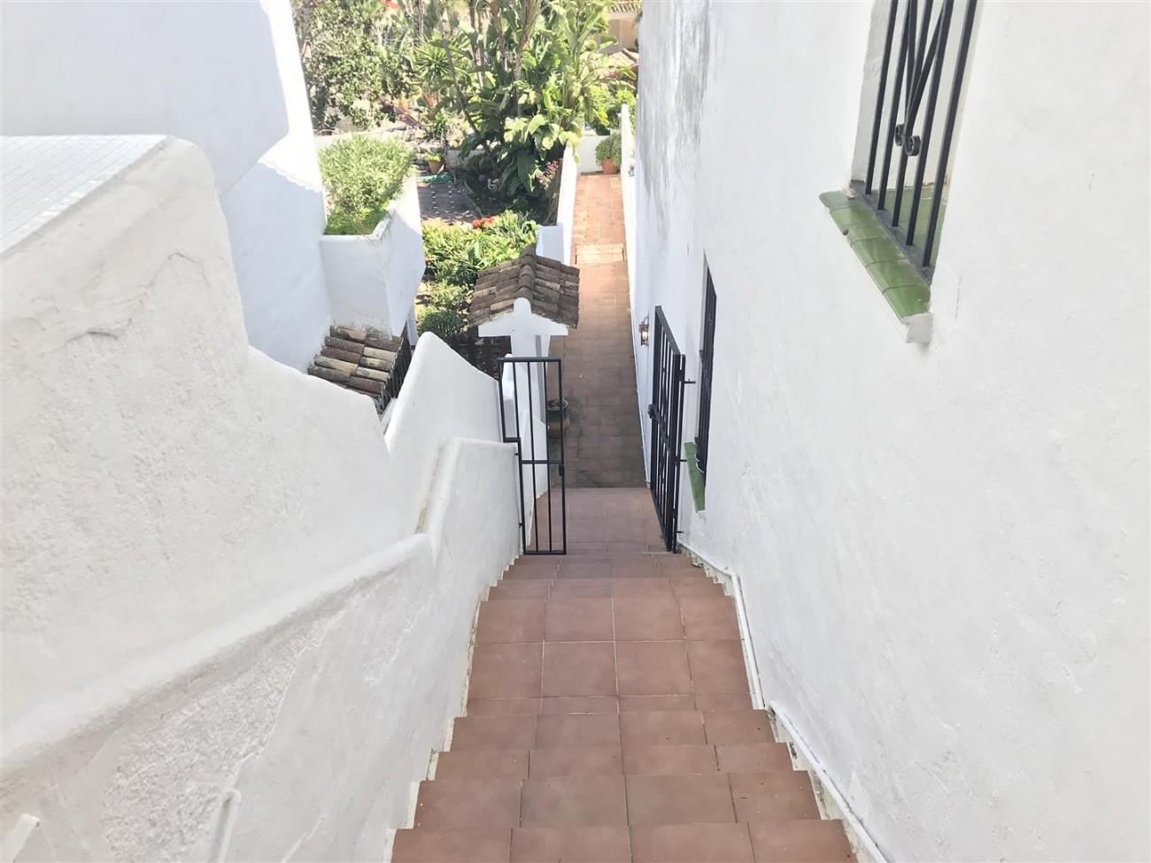 Townhouse for sale cloe to Puerto Banus Marbella Spain (1)