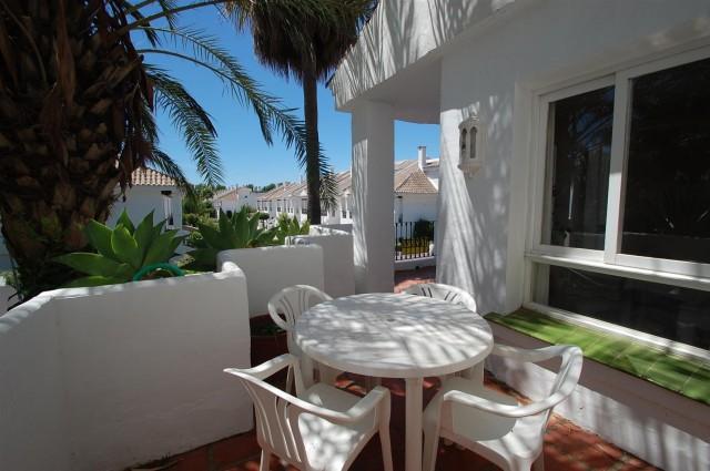 Apartment for Rent - 850€/week - Nueva Andalucía, Costa del Sol - Ref: 4538