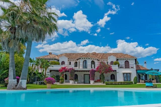 Villa zu verkaufen auf Estepona, Málaga, Spanien