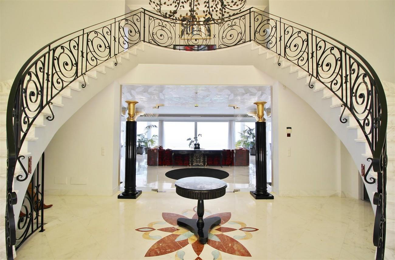 V4577 Luxury Contemporary Villa Golden Marbella Mile For Rent (20)