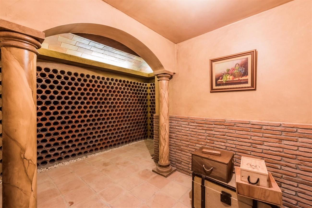 Villa for sale Benahavis Spain (2) (Large)