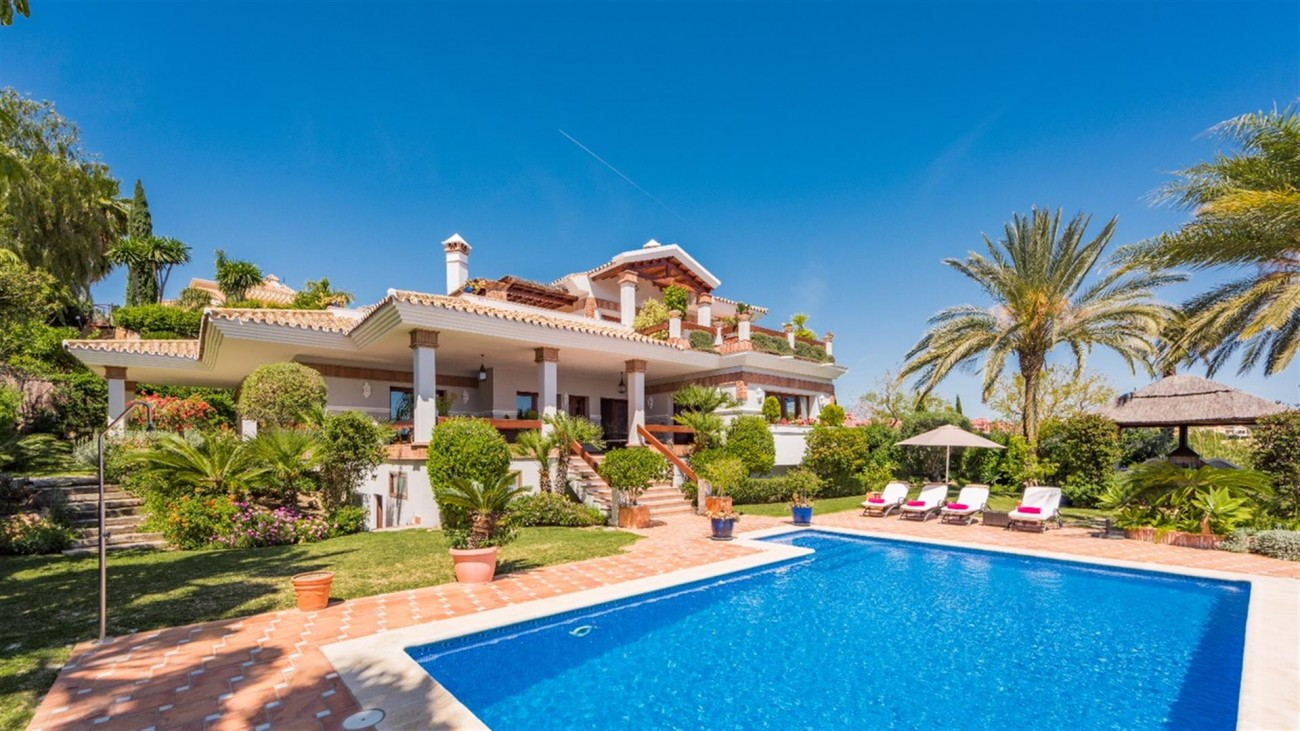 Villa for sale Benahavis Spain (5) (Large)