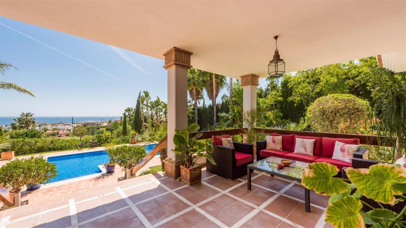 Villa for sale Benahavis Spain (9) (Large)