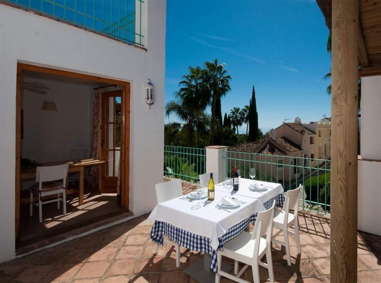 Townhouse for sale Marbella Golden Mile Spain (1) (Large)