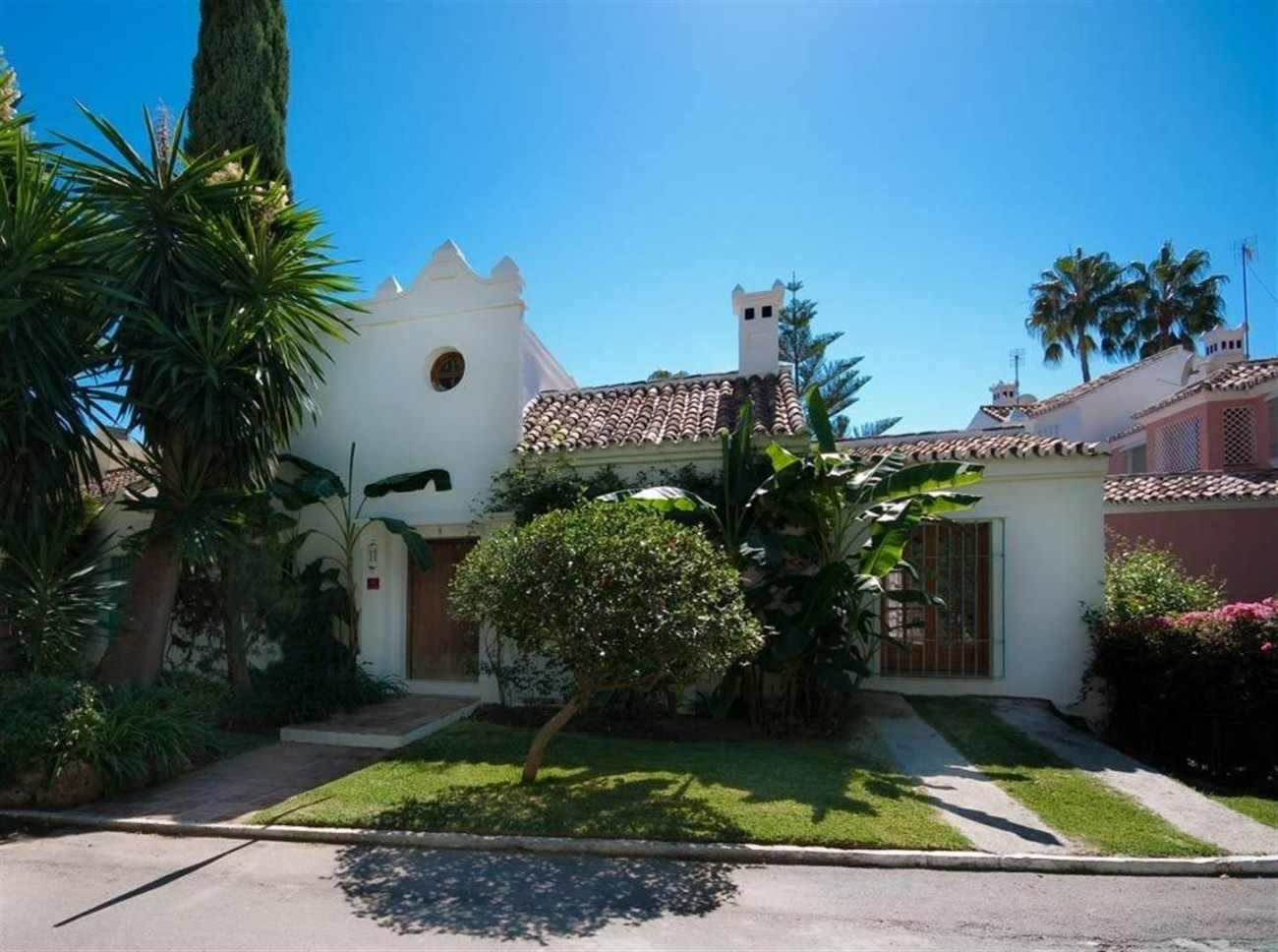 Townhouse for sale Marbella Golden Mile Spain (5) (Large)
